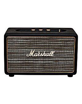 Marshall Acton Bluetooth Speaker Black
