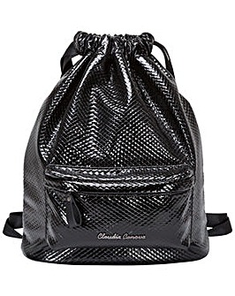 Claudia Canova Estelle Drawtop Backpack