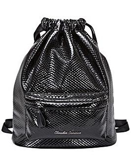 Claudia Canova Estelle Drawtop Backpack