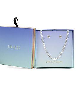 Mood Popcorn Chain Set - Gift Boxed