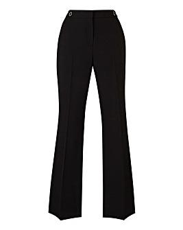 Magisculpt Bootcut Trousers Petite