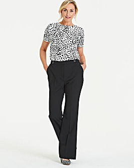 Magisculpt Shape & Sculpt Bootcut Trousers Regular