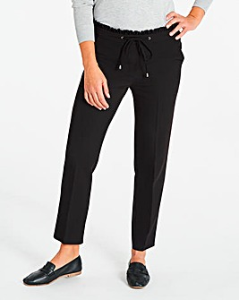 Workwear Tapered Leg Trouser