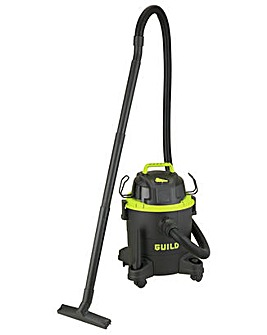 Guild Wet and Dry Vacuum Cleaner