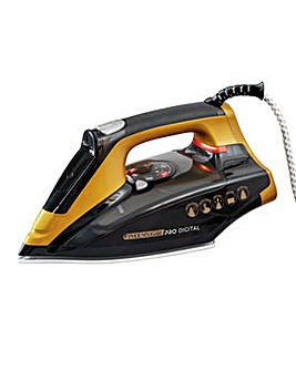 JML Phoenix Gold Pro Digital Steam Iron