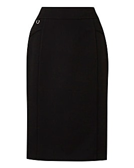 Magisculpt Pencil Skirt Petite
