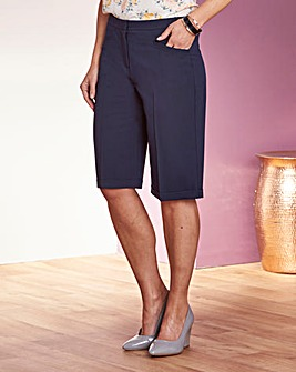 Shape & Sculpt City Shorts