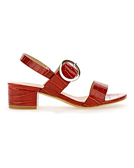 Isabel Sandals Extra Wide Fit