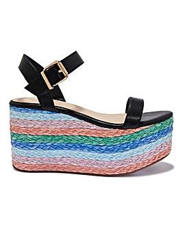 Rainbow Flatform Standard Fit