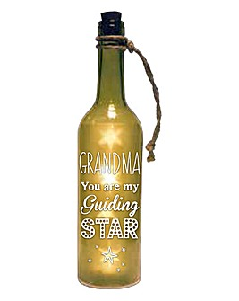Twinkling Starlight Bottle