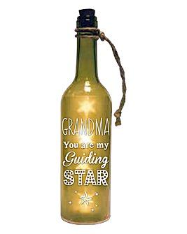 Twinkling Starlight Bottle