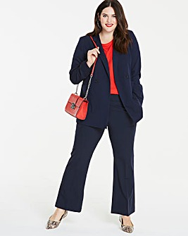 Workwear Double Breasted Blazer