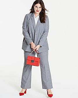 Workwear Double Breasted Blazer