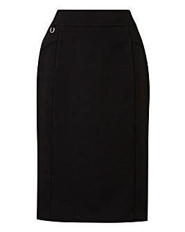 Magisculpt Pencil Skirt Petite