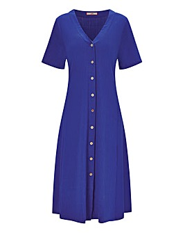 Joe Browns Ribbed Dress