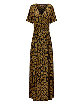 Joe Browns Palm Print Dress