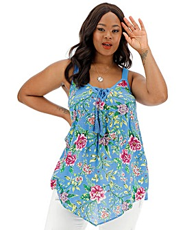 Joe Browns Floral Cami