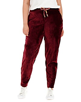 Joe Browns Sumptious Velour Jogger