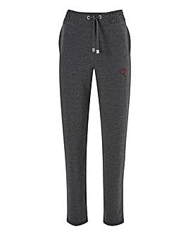 Jor Browns Essential Jersey Trouser