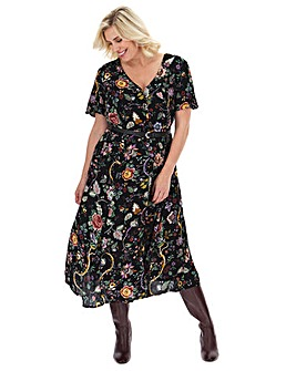 Joe Browns Pretty Floral Dress