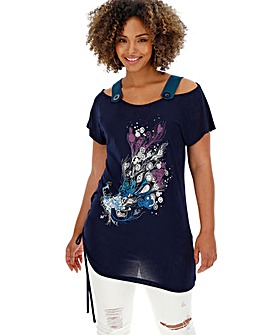 Joe Browns Rhythm Of Life T-Shirt