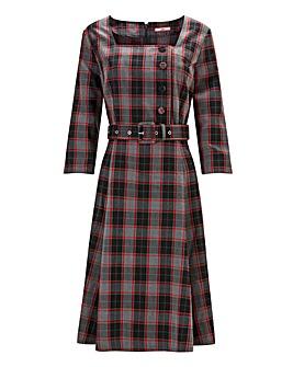 Joe Browns Vintage Check Dress