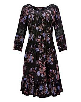 Joe Browns Autumnal Blooms Tunic