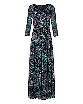 Joe Browns Fabulous Floral Maxi Dress