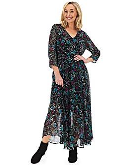 Joe Browns Fabulous Floral Maxi Dress