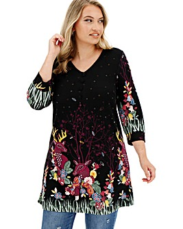Joe Browns Merry Winter Tunic