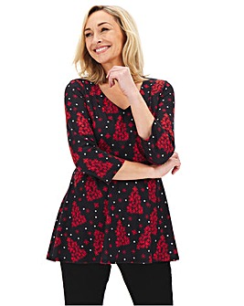 Joe Browns Festive Tunic