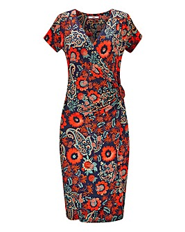Joe Browns Flowering Cacti Dress