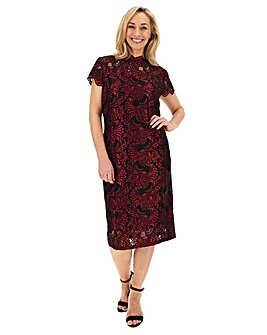 Joe Browns Under the Mistletoe Dress