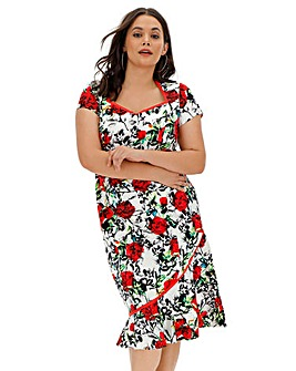 Joe Browns Be Bold Print Dress
