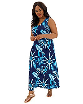Joe Browns Jersey Maxi Dress