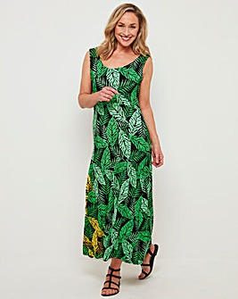 279dbbb1435 Joe Browns Assymetric Jersey Dress