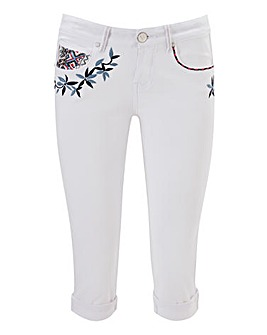 Joe Browns Funky Crop Trousers