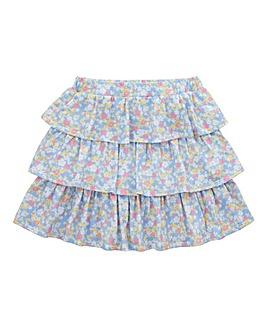 KD MINI Girls Ra Ra Skirt