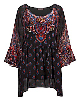 Joe Browns Perfect Paisley Top