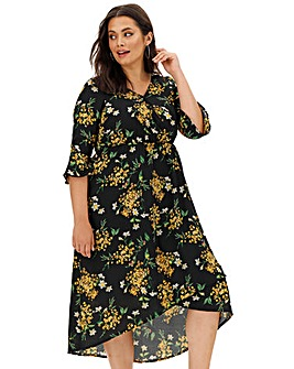 Joe Browns Floral Maxi Dress