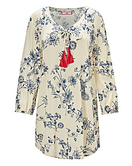 Joe Browns Not Just A Gyspy Blouse