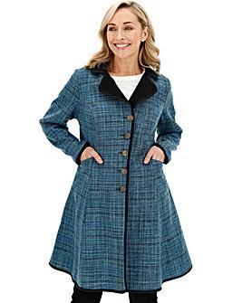 Joe Browns Amazing Reversible Coat