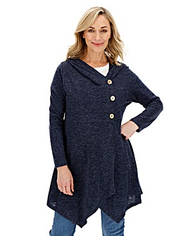 Joe Browns Asymmetric Cardigan