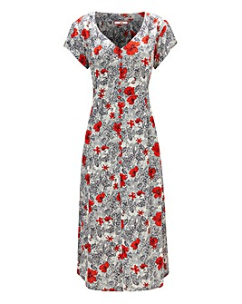 Joe Browns Sizzling Summer Dress