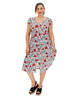14afeb701c6a Joe Browns Sizzling Summer Dress