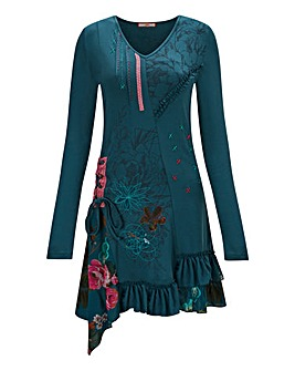 Joe Browns Oceana Tunic