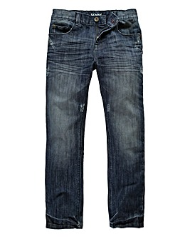 Union Blues Boys Distressed Jean S