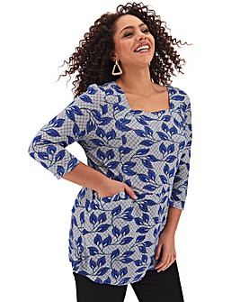 Joe Browns Palm Reader Tunic