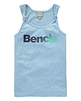 Bench Girls Vest Top