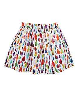 KD EDGE Skirt